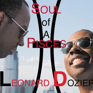 Soul of a Pisces Album Cover